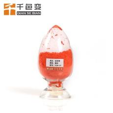 低溫有色高溫無色31度溫變粉手感溫變粉