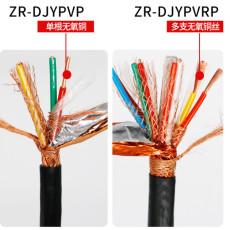 铁路钢带铠装电线电缆PTYA23