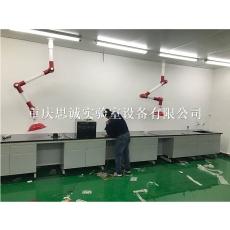 廠家批發定制鋼木實驗臺重慶及全國送貨上門