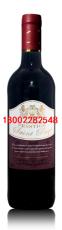 法国圣教皇红葡萄酒