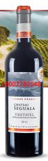 赛谷庄园葡萄酒