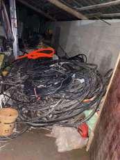電纜回收多少錢一米