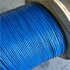 钢丝铠装矿用通信电缆(30对0.8 50对0.7