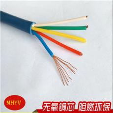 MHYAV(50×2×0.6)矿用通信电缆-质量优,价格低