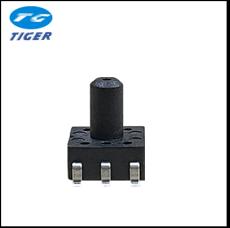 TG046 10KPa醫療傳感器 汽車進氣壓力傳感器MEMS氣壓