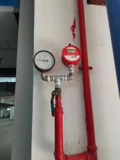 無線水壓表無線液位表管道壓力監測 室內栓噴淋末端監測