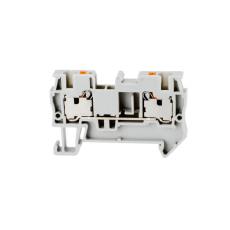 直插式彈簧接線端子