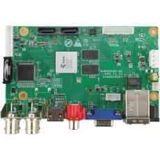 AHB80N04R-GL 4ch 8M AHD DVR Board