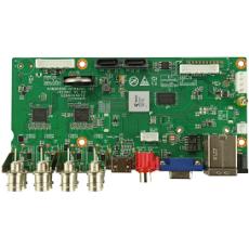 AHB80N08R-GS 8ch 5MP AHD DVR Board