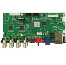 AHB80N08R-LME 8ch 5M-N AHD DVR Board