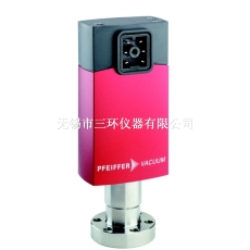 Pfeiffer 德國普發 皮拉尼_電容真空計 PCR 280 80 °C DN 16 CF-F