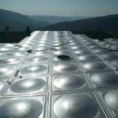不銹鋼水箱工程廠家海南有限公司