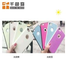 手機殼光變粉 涂層絲印用光變粉 耐候光變粉