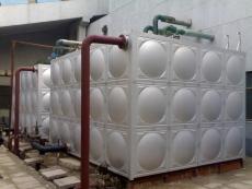 不锈钢生活水箱工程厂家