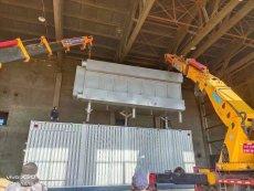 北京专业大型设备吊装北京机组吊装公司北京联和伟业吊装公司电话起重电话