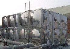 不锈钢水箱加工安装厂家