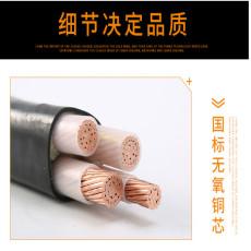 1*2*7/0.43煤礦用阻燃通信電纜MHY32