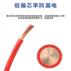 礦用軟芯屏蔽信號線MHYVRP電纜