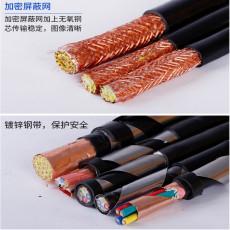 NH-KFFP 耐火控制電纜