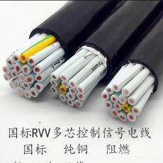 YCW-J鋼絲加強型電纜