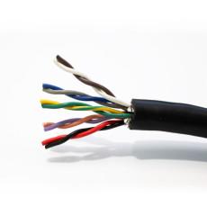 KVVP銅芯編織屏蔽控制電纜廠家