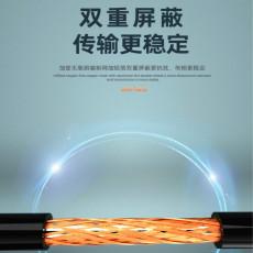 MHYVR软芯2*2*1.5 MHYVP屏蔽信号电缆