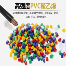防爆矿用信号电缆MHYV-1*4*7/0.43通信线