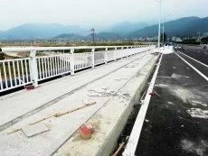 橋梁防護欄桿