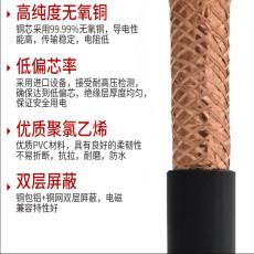 SYV23铠装视频电缆