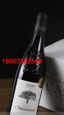 安曼莊園塞古埃干紅葡萄酒